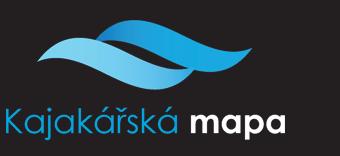 Kajakářská MAPA.cz